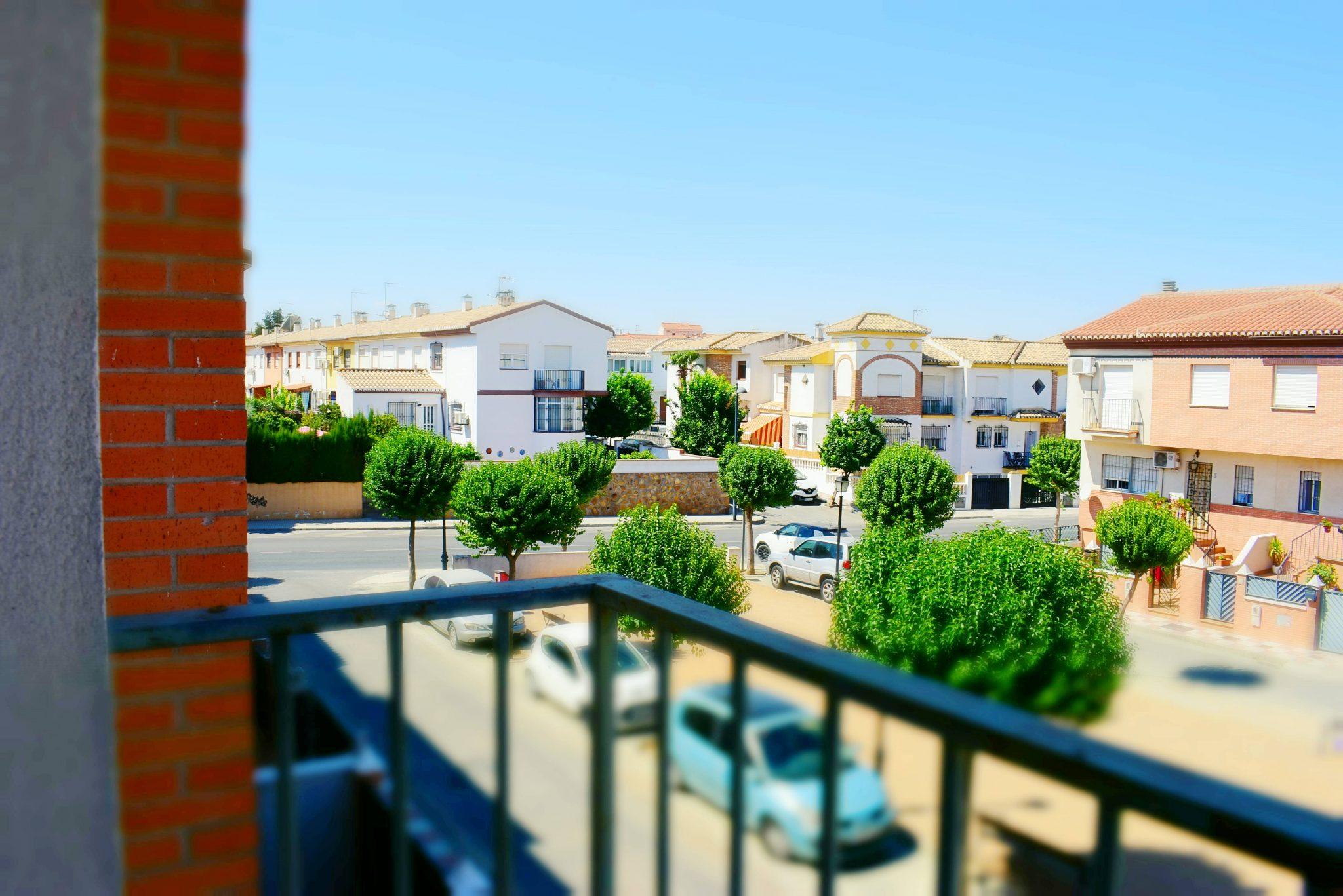 Casa adosada en Cullar Vega, Granada – 3 dormitorios