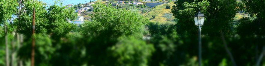 Casa en Bola de Oro, Granada – Soleada con terraza